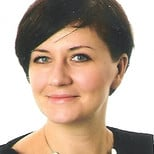 Dorota Krawczyńska
