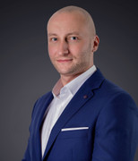 Krzysztof Badan | Właściciel Starszy Doradca