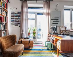 Morizon WP ogłoszenia | Mieszkanie na sprzedaż, Warszawa Powiśle, 38 m² | 9233