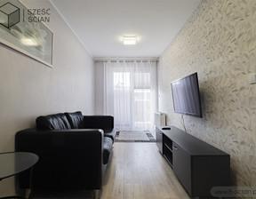 Mieszkanie do wynajęcia, Wrocław Kleczków, 50 m²