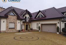 Dom na sprzedaż, Modlnica Leśna, 602 m²