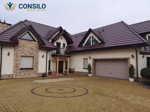 Dom na sprzedaż, Modlnica Leśna, 602 m²   Morizon.pl   1560