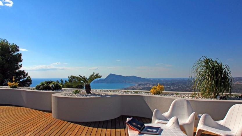 Mieszkanie na sprzedaż, Hiszpania Alicante, 500 m²   Morizon.pl   4058