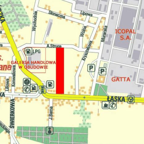 Działka na sprzedaż, Zduńska Wola, 15308 m²   Morizon.pl   2587