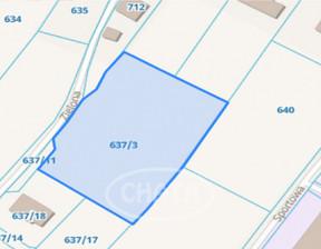 Działka na sprzedaż, Ołdrzychowice Kłodzkie Zielona, 4112 m²