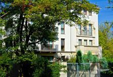 Mieszkanie na sprzedaż, Warszawa Stary Mokotów, 214 m²