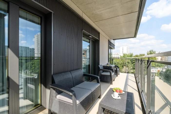 Mieszkanie do wynajęcia, Warszawa Śródmieście, 59 m² | Morizon.pl | 8160
