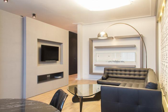 Mieszkanie do wynajęcia, Warszawa Powiśle, 88 m² | Morizon.pl | 9346