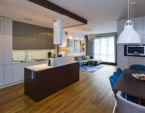 Mieszkanie do wynajęcia, Warszawa Wilanów, 114 m²