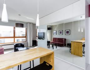Mieszkanie do wynajęcia, Warszawa Służew, 41 m²