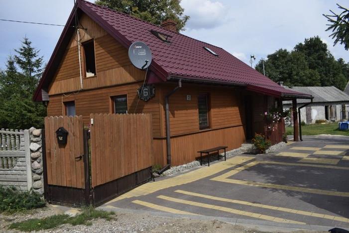 Dom na sprzedaż, Jarząbka, 80 m²   Morizon.pl   2964