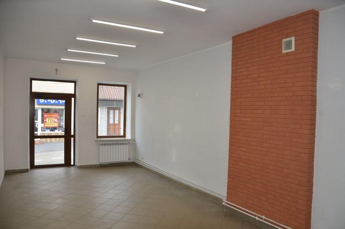Lokal użytkowy na sprzedaż, Zambrów Tadeusza Kościuszki, 36 m² | Morizon.pl | 8840