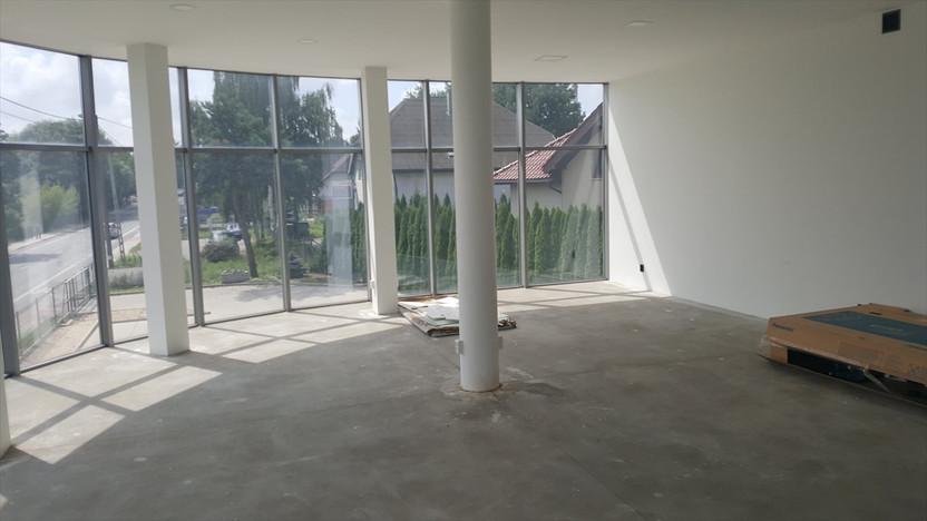 Lokal usługowy na sprzedaż, Zgierz Andrzeja Struga, 416 m² | Morizon.pl | 1447