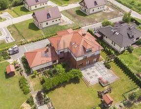 Dom na sprzedaż, Warszawa Wawer, 724 m²