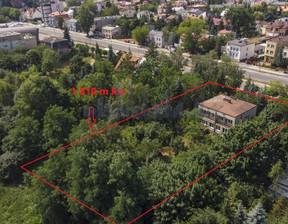 Działka na sprzedaż, Warszawa Wilanów, 1810 m²