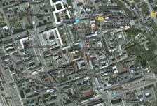 Działka na sprzedaż, Warszawa Stare Miasto, 900 m²