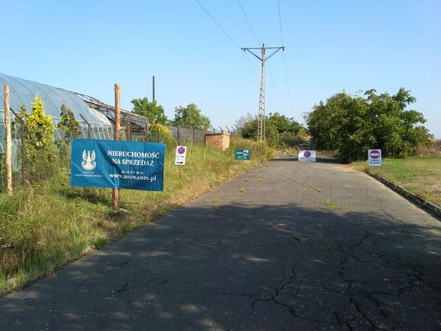 Działka na sprzedaż, Gliwice Ostropa, 27400 m² | Morizon.pl | 0047