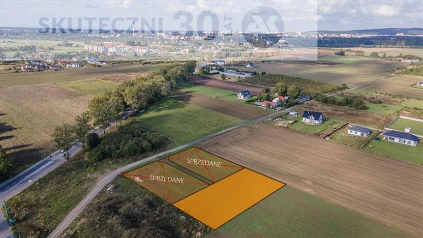 Działka na sprzedaż, Koszalin Wrzosów / Na Wilkowo, 1430 m² | Morizon.pl | 5818