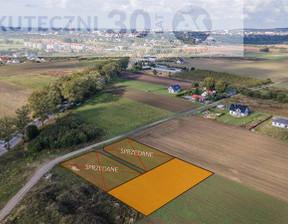 Działka na sprzedaż, Koszalin Wrzosów / Na Wilkowo, 1430 m²