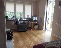 Morizon WP ogłoszenia | Mieszkanie do wynajęcia, Warszawa Praga-Południe, 40 m² | 2399