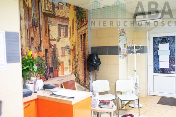 Lokal usługowy na sprzedaż, Koło Stary Rynek, 42 m² | Morizon.pl | 2310