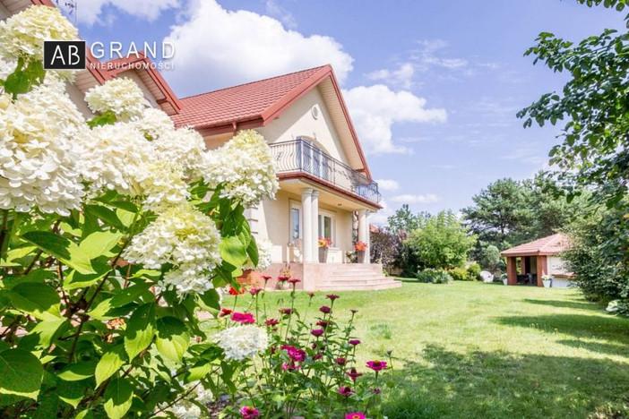 Dom na sprzedaż, Grabówka, 572 m² | Morizon.pl | 1731