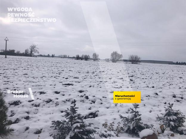 Działka na sprzedaż, Bronisze, 5200 m²   Morizon.pl   2604