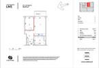 Morizon WP ogłoszenia | Mieszkanie w inwestycji Osiedle Gwiezdna, Sosnowiec, 50 m² | 9201