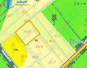 Działka na sprzedaż, Pańki, 18200 m²