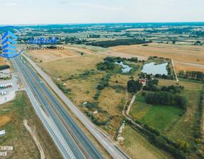 Działka na sprzedaż, Złotoria, 30000 m²