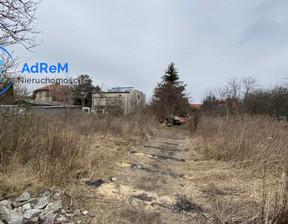 Działka na sprzedaż, Nowa Iwiczna, 1204 m²
