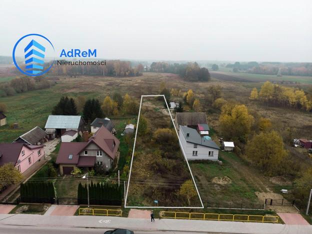 Morizon WP ogłoszenia   Działka na sprzedaż, Hryniewicze, 2000 m²   2384