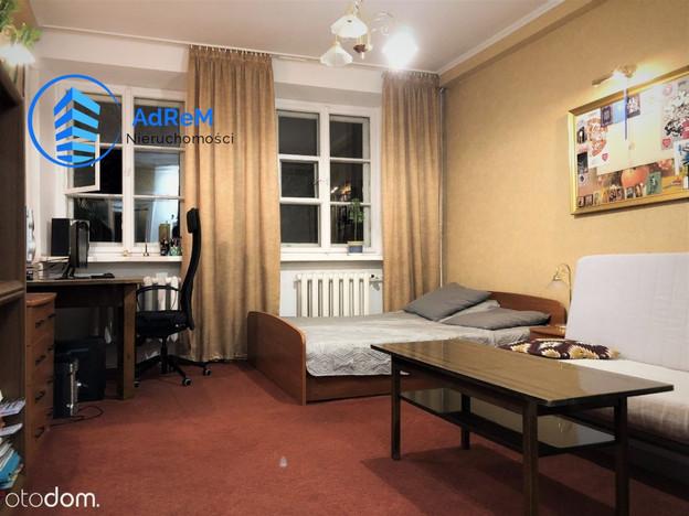 Morizon WP ogłoszenia | Mieszkanie na sprzedaż, Warszawa Śródmieście, 61 m² | 7286
