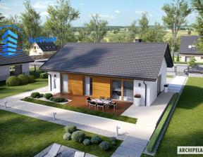 Dom na sprzedaż, Wola Pniewska, 100 m²