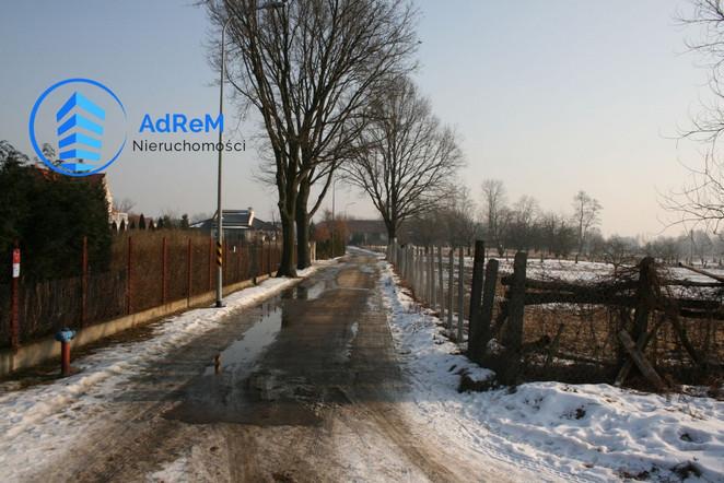 Morizon WP ogłoszenia   Działka na sprzedaż, Okrzeszyn, 10000 m²   2677