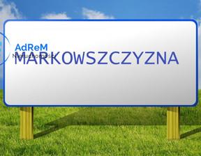 Działka na sprzedaż, Markowszczyzna, 7500 m²