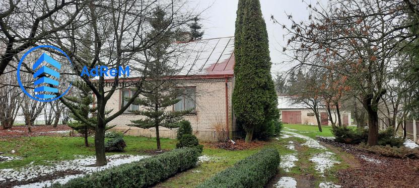 Dom na sprzedaż, Łapy, 80 m² | Morizon.pl | 4185