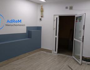 Lokal użytkowy na sprzedaż, Białystok Centrum, 32 m²