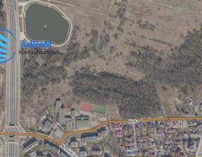 Działka na sprzedaż, Białystok Bacieczki, 7000 m²
