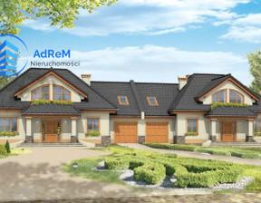 Działka na sprzedaż, Kierszek, 1050 m²