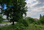 Morizon WP ogłoszenia | Działka na sprzedaż, Solec, 2143 m² | 5843