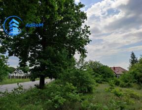 Działka na sprzedaż, Solec, 2143 m²