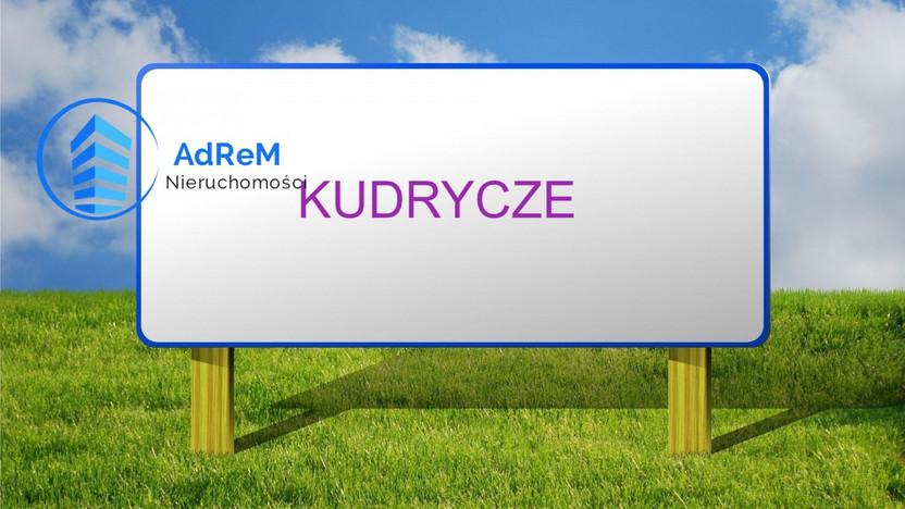 Działka na sprzedaż, Kudrycze, 3200 m² | Morizon.pl | 3905