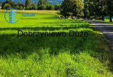 Działka na sprzedaż, Dobrzyniewo Duże, 1500 m²