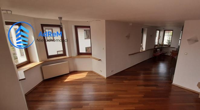 Morizon WP ogłoszenia   Mieszkanie na sprzedaż, Konstancin-Jeziorna, 134 m²   4141