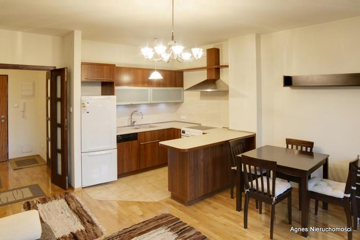 Mieszkanie do wynajęcia, Warszawa Śródmieście, 55 m² | Morizon.pl | 9743