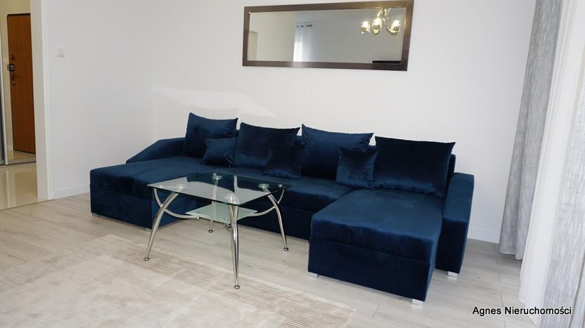 Mieszkanie do wynajęcia, Warszawa Szczęśliwice, 85 m² | Morizon.pl | 8632