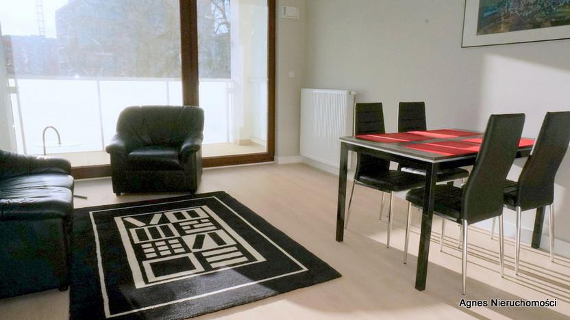 Mieszkanie do wynajęcia, Warszawa Wola, 52 m² | Morizon.pl | 2009