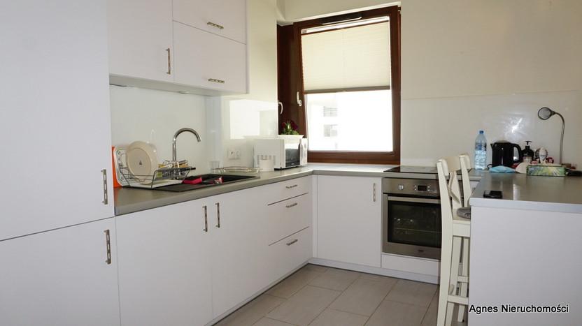 Mieszkanie do wynajęcia, Warszawa Śródmieście, 45 m² | Morizon.pl | 8467