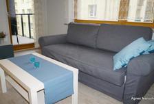 Mieszkanie do wynajęcia, Warszawa Śródmieście Północne, 47 m²